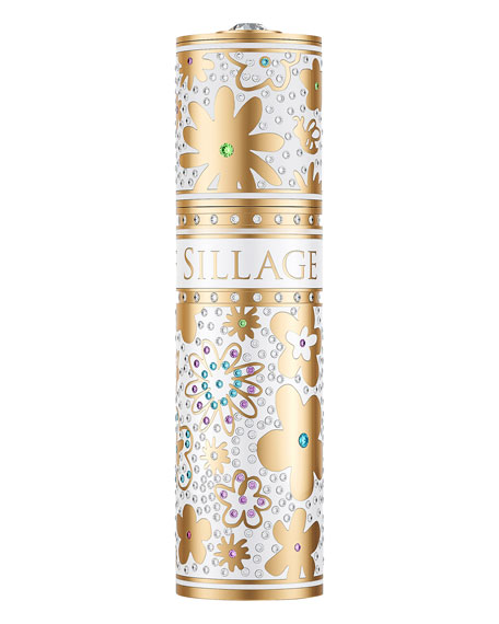 House of Sillage Limited Edition Whispers of Truth Travel Spray Refill