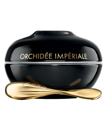 Image 1 of 4: Guerlain Orchidee Imperiale Black Eye & Lip Contour Cream, 0.7 oz. / 20 mL