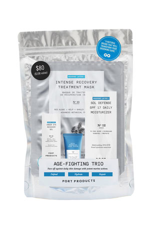 Port Products Marine Layer® Age Fighting Trio