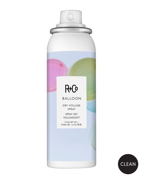 R+Co Balloon Dry Volume Spray, 1.6 oz./ 50 mL