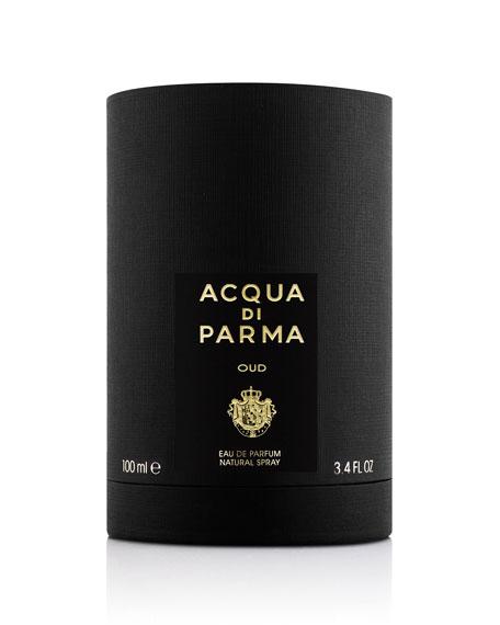 Acqua di Parma Oud Eau de Parfum, 3.4 oz./ 100 mL