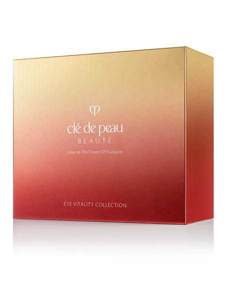 Cle de Peau Beaute Eye Vitality Collection