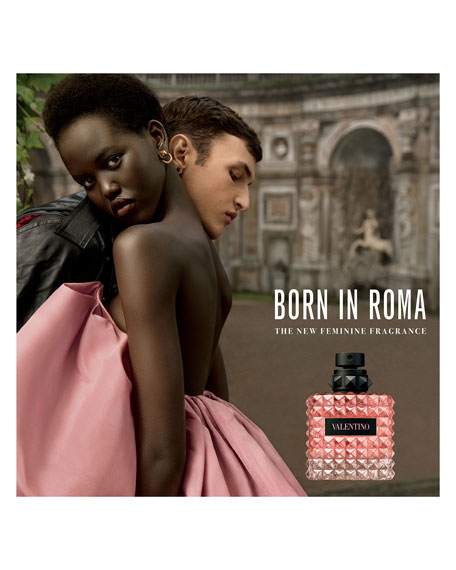 Valentino Donna Born in Roma, 1.7 oz. / 50 mL