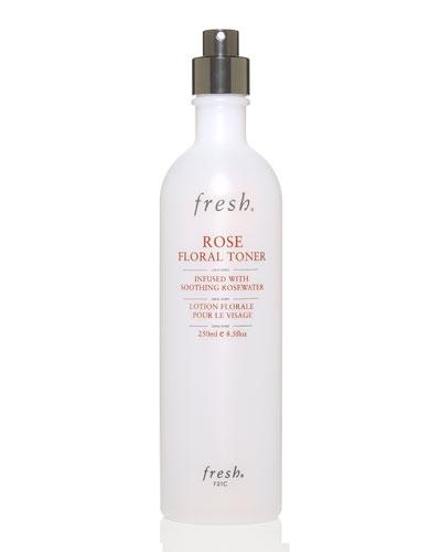 Rose Marigold Tonic Water  8.4 oz./ 250 mL