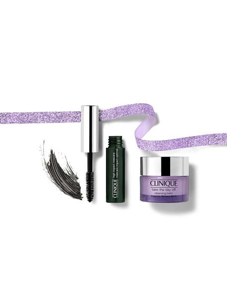 Clinique Beauty Bauble Duo ($12.50 Value)