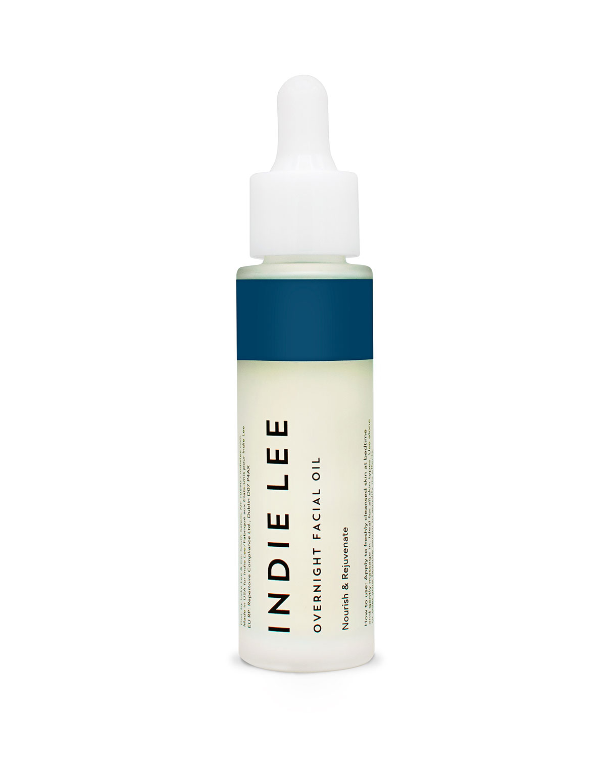 Indie Lee 1 oz. Overnight Facial Oil