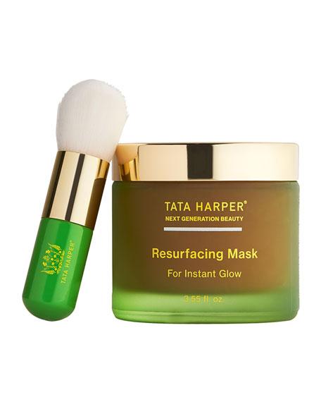Tata Harper Limited Edition Resurfacing Mask