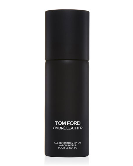 Tom Ford OMBRE LEATHER ALL OVER BODY SPRAY, 5 OZ./ 148 ML