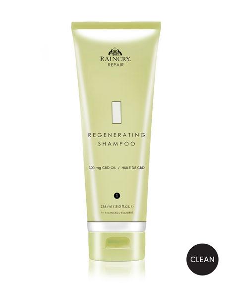 RAINCRY Regenerating Shampoo, 8 oz./ 236 mL