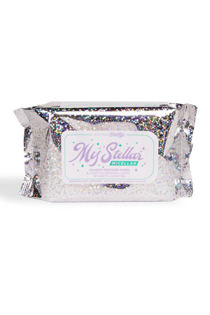 Petite 'n Pretty Kids' My Stellar Micellar Makeup Remover Wipes