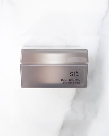 sjal skincare Pearl Enzyme, 2 oz./ 60 mL