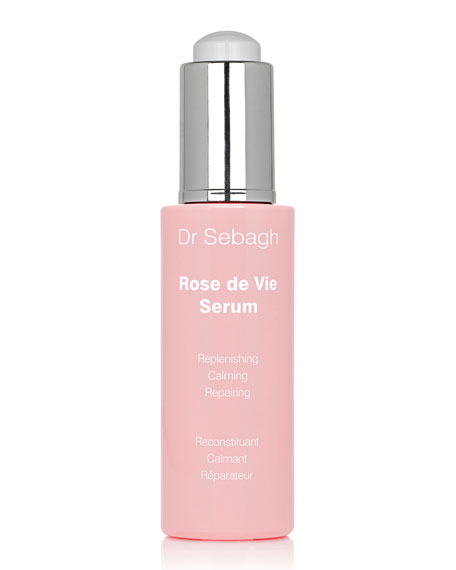 Dr Sebagh Rose de Vie Serum, 1 oz./ 30 mL