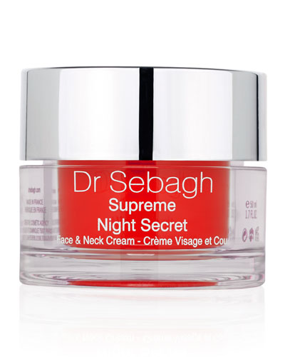 Supreme Night Secret  1.7 oz./ 50 mL