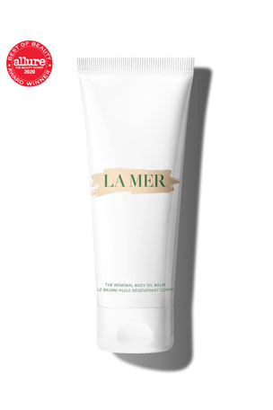 La Mer 6.7 oz. Renewal Body Oil Balm