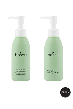 boscia A Clean Slate: The Double-Cleansing Duo ($60 Value)