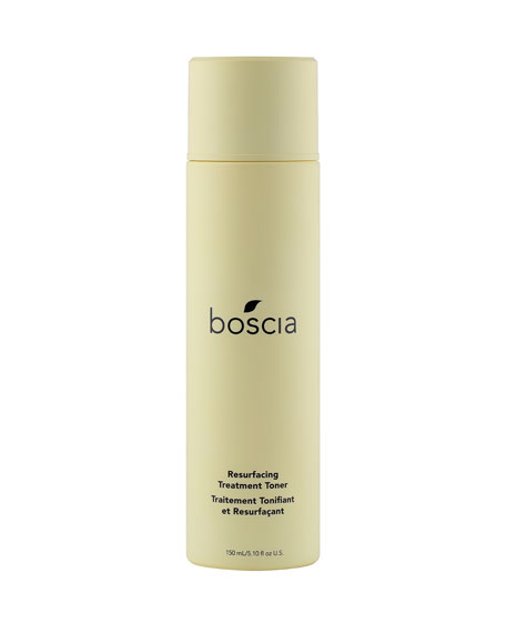Image 1 of 3: boscia 5.1 oz. Resurfacing Treatment Toner with Apple Cider Vinegar