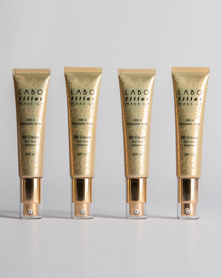 Fillerina Fillerina Filler Makeup BB Cream