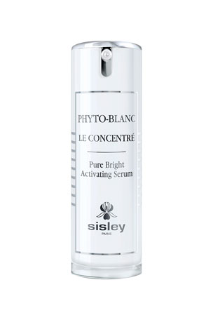 Sisley-Paris Phyto Blanc Le Concentré Pure Bright Activating Serum