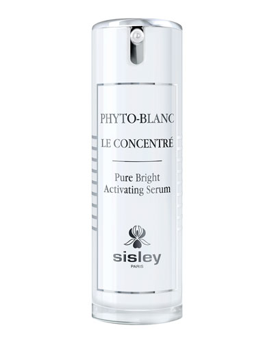 Phyto Blanc Le Concentré Pure Bright Activating Serum