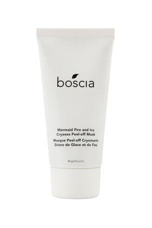 boscia Cryosea Mermaid Fire and Ice Peel-off Mask, 2.8 oz./ 80 g