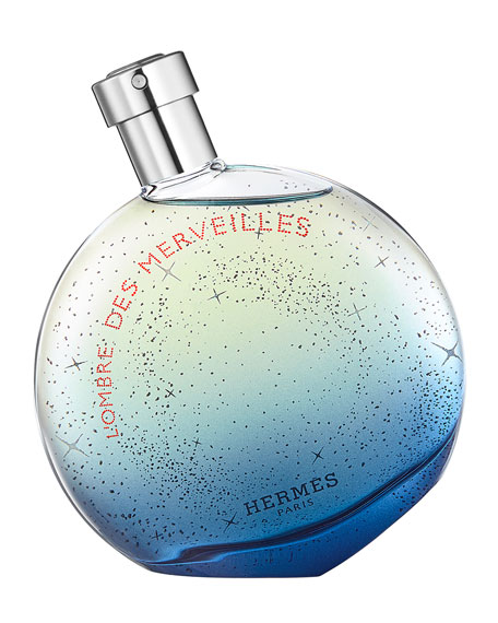Herm S L'OMBRE DES MERVEILLES EAU DE PARFUM, 3.3 OZ./ 100 ML