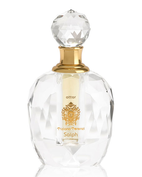 Image 1 of 2: 0.4 oz. Saiph Attar Extrait de Parfum