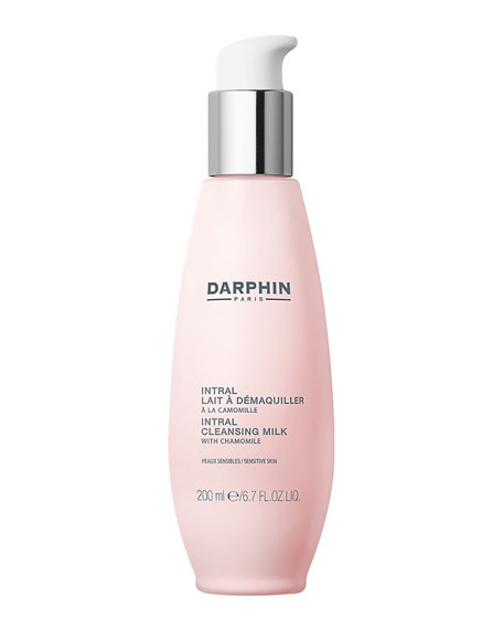 Darphin INTRAL Cleansing Milk, 200 mL