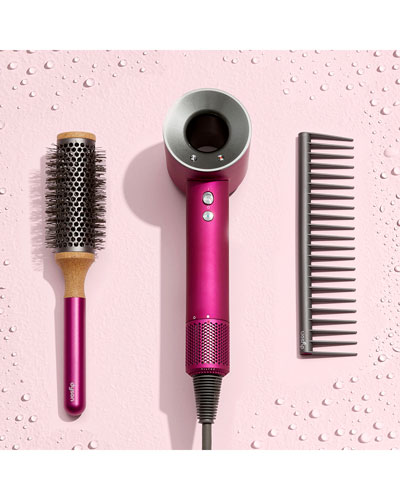Limited Edition Dyson Supersonic Hair Dryer Gift Set