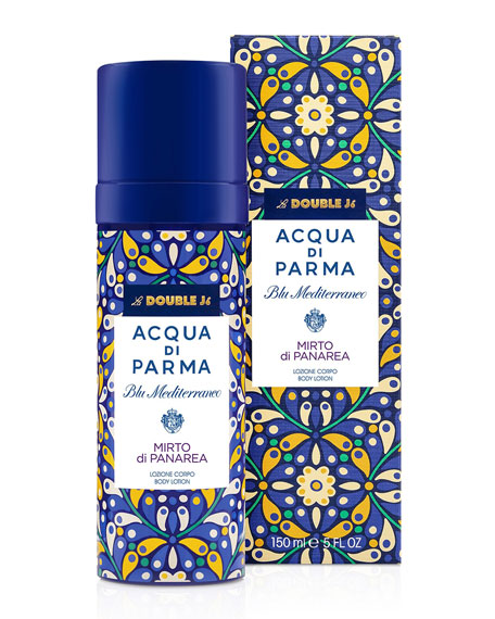 Image 3 of 5: Acqua di Parma 5 oz. Mirto di Panarea Body Lotion