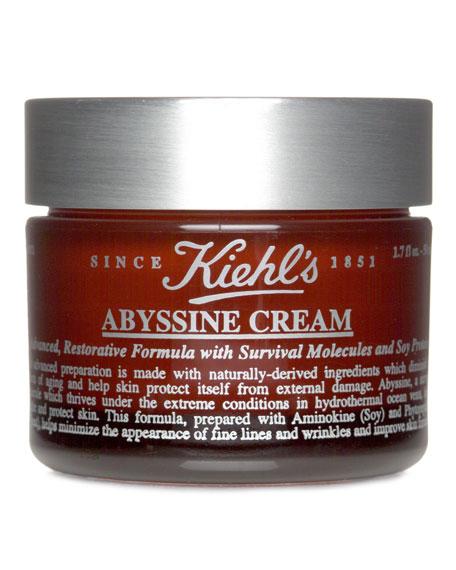 Abyssine Cream