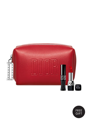 Dior Yours with any $155 Dior Purchase