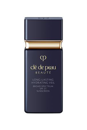 Cle de Peau Beaute 1 oz. Long-Lasting Hydrating Veil Broad Spectrum SPF 21 Sunscreen