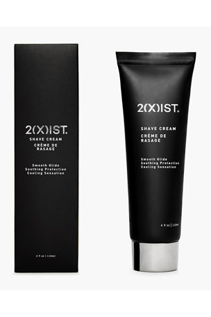 2Xist 4 oz. Cooling Shave Cream