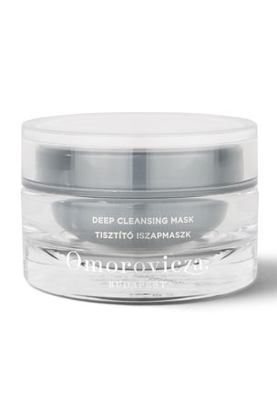 Omorovicza 3.4 oz. Deep Cleansing Mask Supersize Limited Edition ($240 Value)