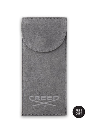 CREED Yours with any Creed 1.7 OZ Black Atomizer Purchase