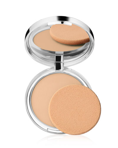 Stay Matte Sheer Pressed Powder