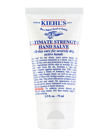 Kiehl's Since 1851 Travel-Size Ultimate Strength Hand Salve,