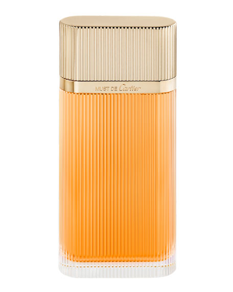 Must Eau de Toilette, 3.3 oz./ 98 mL