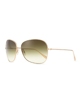 Oliver Peoples Elsie Sunglasses