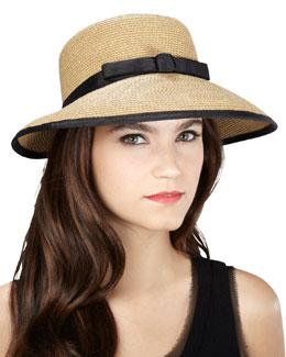 Eric Javits Squishee Hat