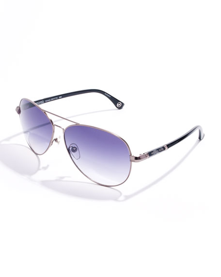 Karmen Aviator Sunglasses