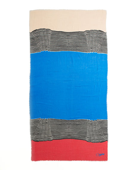 Linescape Hanover Scarf