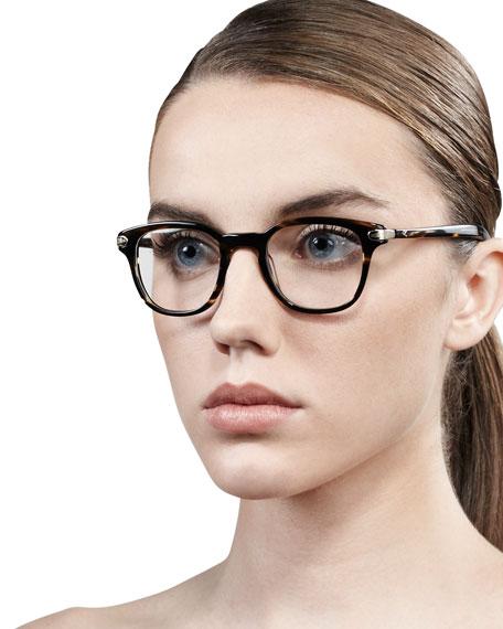 XXV Special Edition Fashion Glasses, Cocobolo