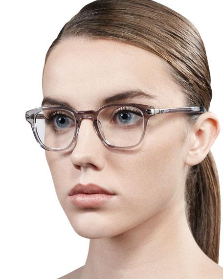 XXV Special Edition Fashion Glasses, Gray