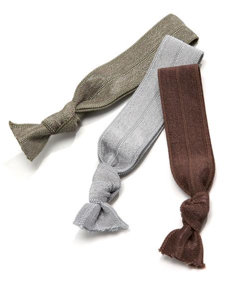 Chelsea Hair-Tie Set