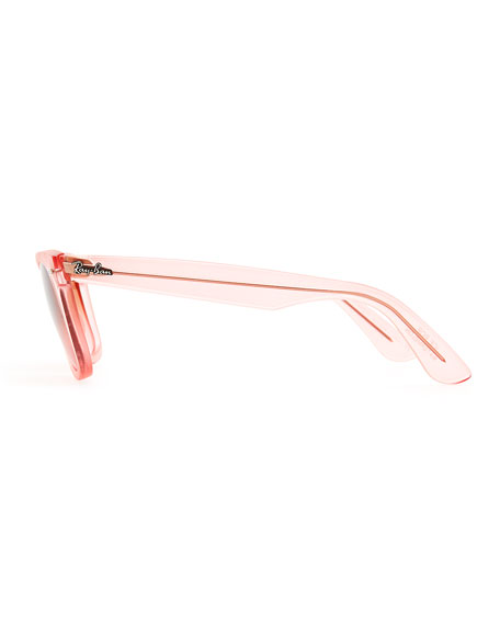 Ice Pop Sunglasses, Pink