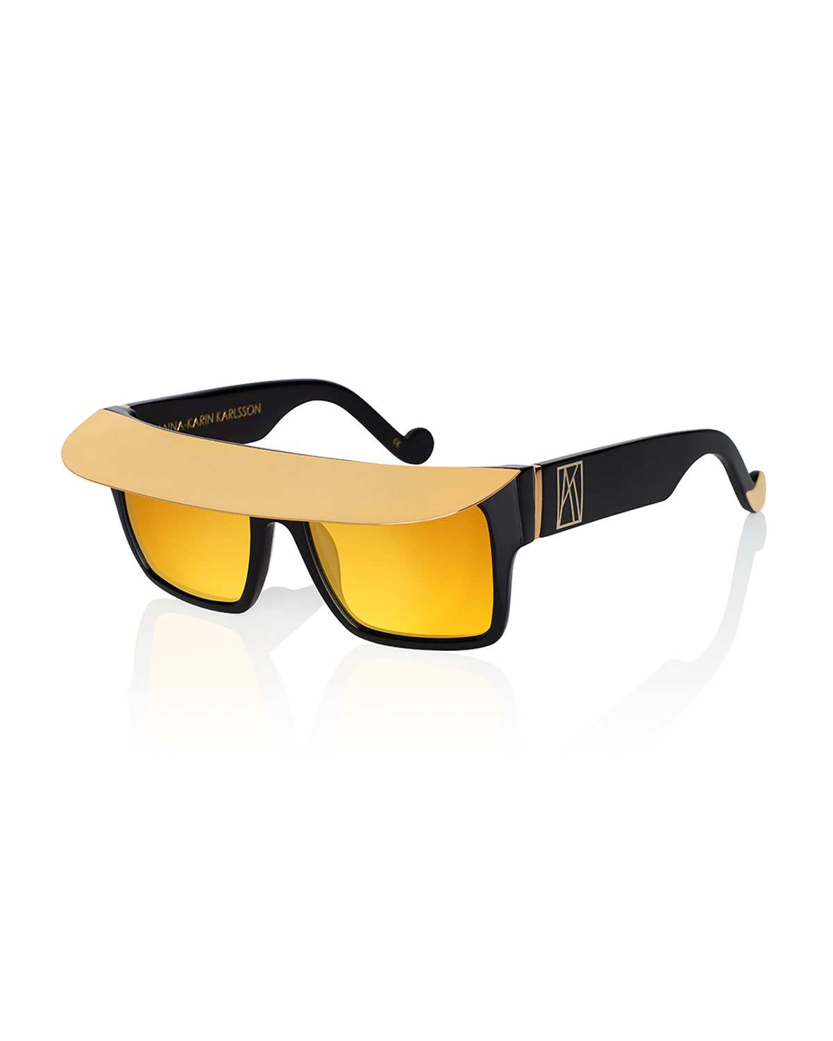 Buy Cheap Price Anna Karin Karlsson 'Shady' sunglasses Buy Cheap Collections Online Store Purchase 2uRi00zMG