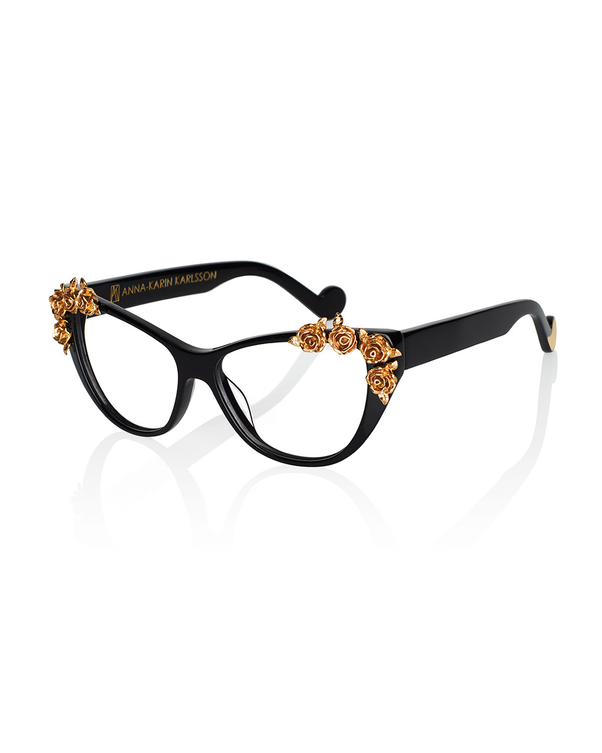 Anna Karin Karlsson Lily Love glasses Many Kinds Of Sale Online Outlet Amazing Price lWqRc2wG