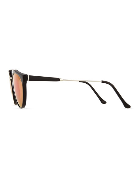 Giaguaro Cove Mirror Sunglasses