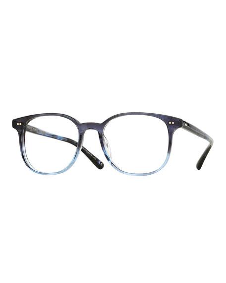 Scheyer Square Optical Frames